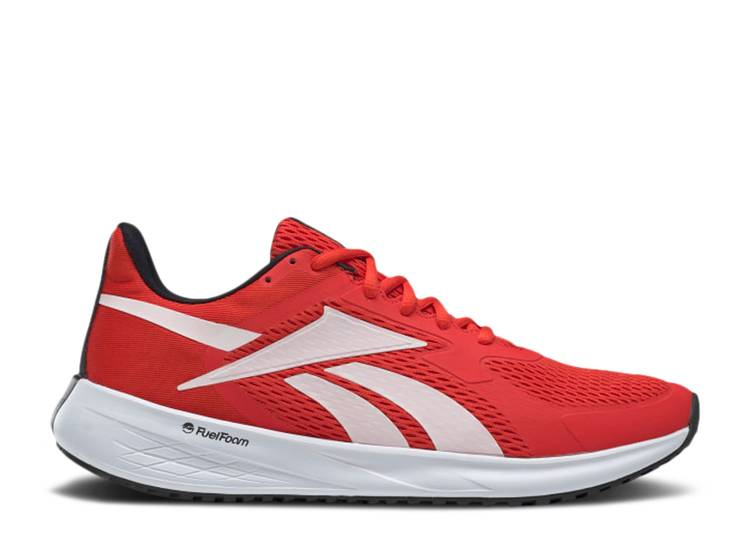 Energen Run 'Instinct Red'