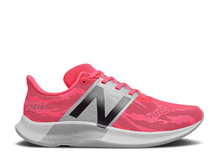 Wmns FuelCell 890v8 'Guava Silver'