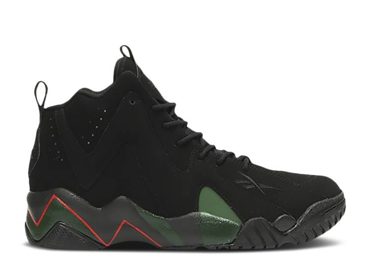 Kamikaze 2 'Seattle Sonics Away'