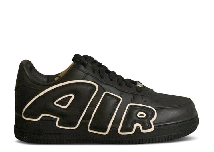 Cactus Plant Flea Market x Air Force 1 Low Premium 'Black'