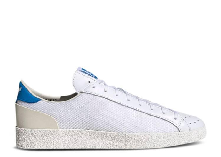 Alderly SPZL 'White Bright Blue'