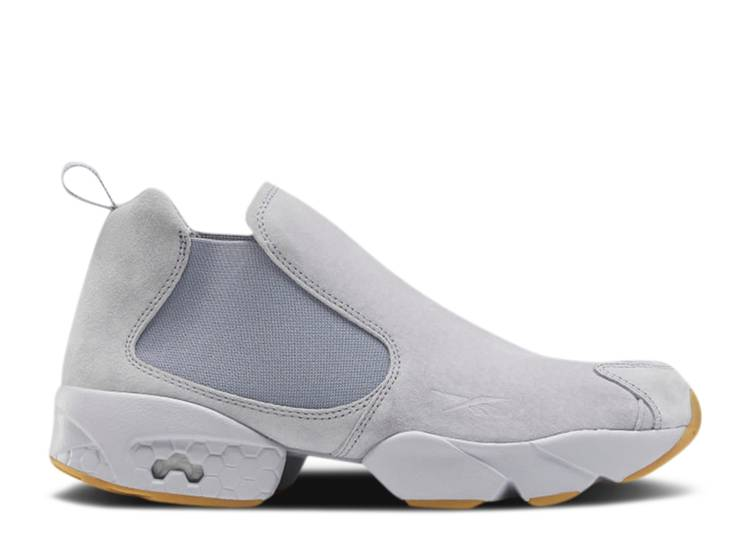 Wmns Fury Chelsea 'Cold Grey'