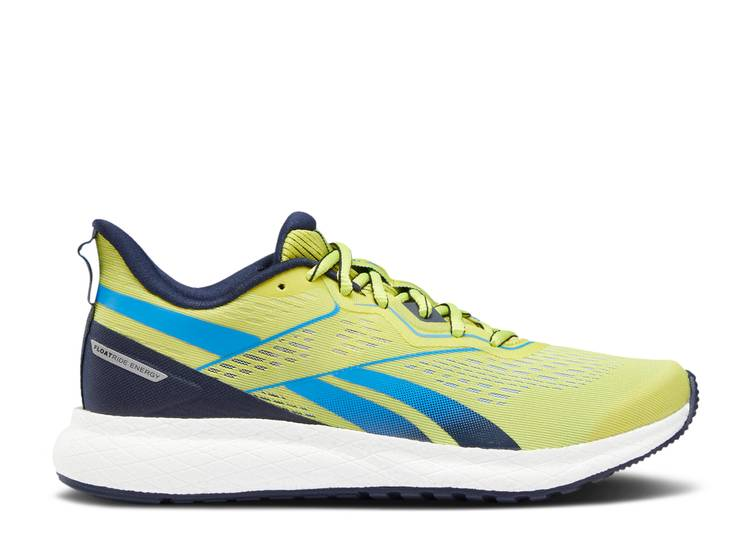 Wmns Forever Floatride Energy 2.0 'Chartreuse Navy'
