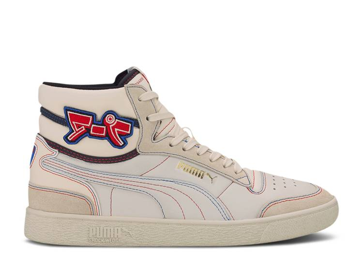 Ralph Sampson Mid 'Japanorama Pack'