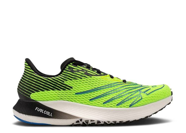FuelCell RC Elite 'Energy Lime'