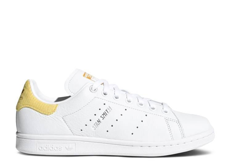 Wmns Stan Smith 'White Corn Yellow'