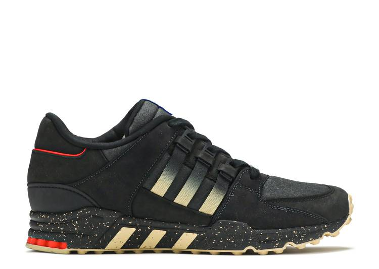 High & Lows x EQT Support 93 'Interceptor'