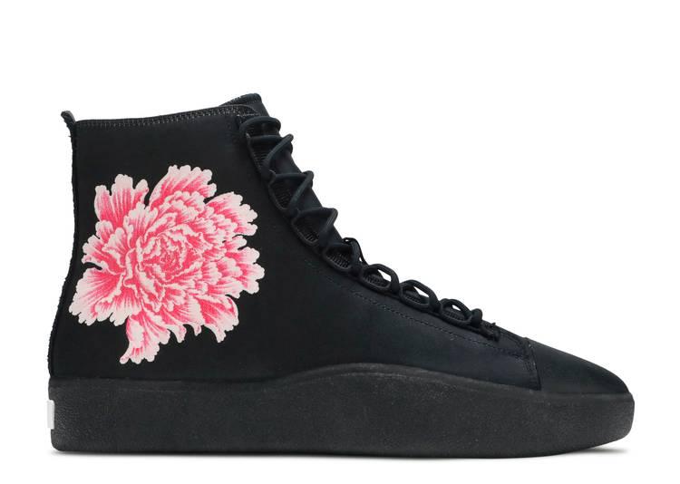 James Harden x Y-3 Bashyo 'King of Flowers'