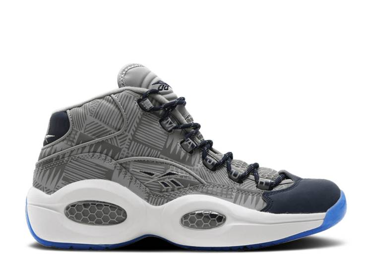 Major x Question Mid 'Georgetown'