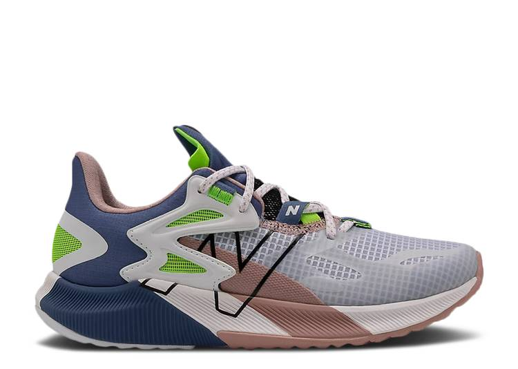 Wmns FuelCell Propel RMX 'Grey Saturn Pink'