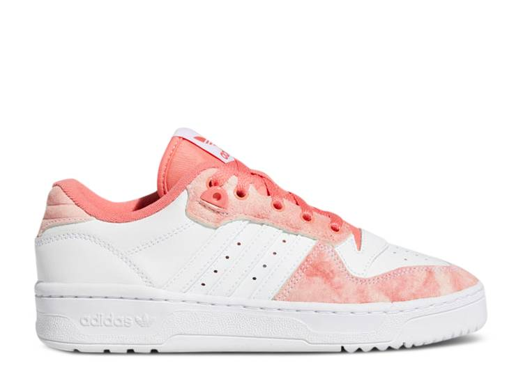 Wmns Rivalry Low 'Semi Flash Red'