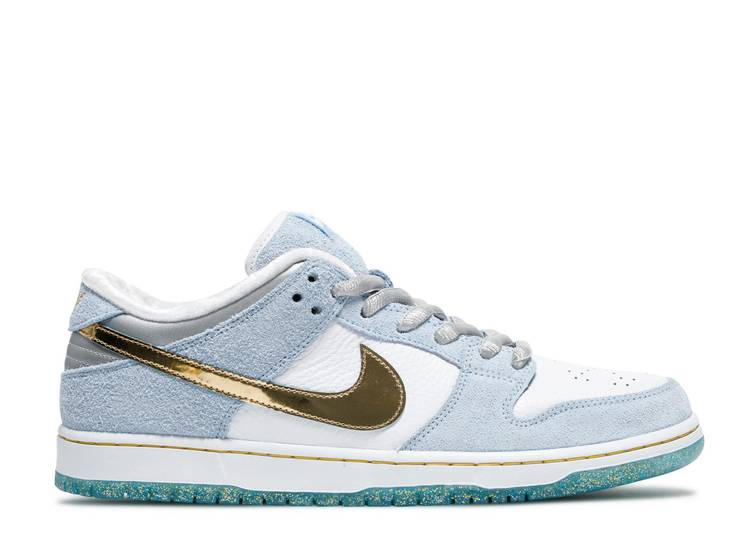 Sean Cliver x Dunk Low SB 'Holiday Special'