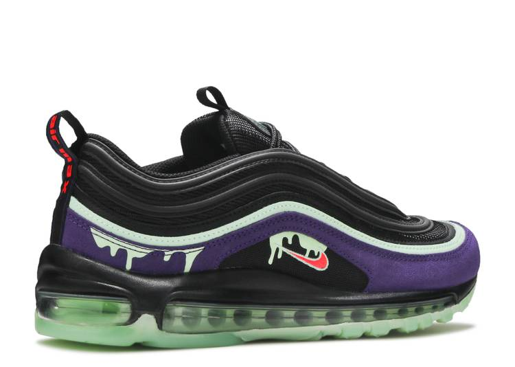 Air Max 97 'Halloween Slime'
