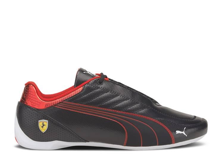 Scuderia Ferrari x Future Kart Cat 'Black Rosso Corsa'
