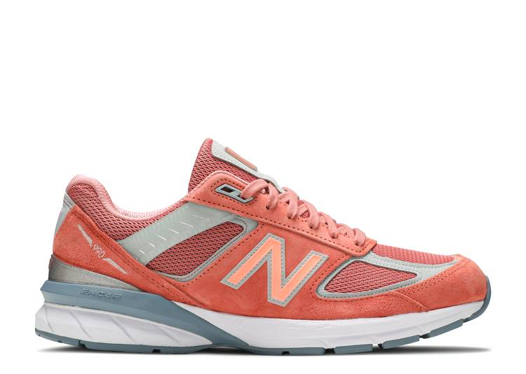 990v5 Made In USA 'Sunrise Rose'