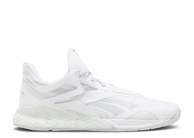 Nano X PR 'White Pure Grey'