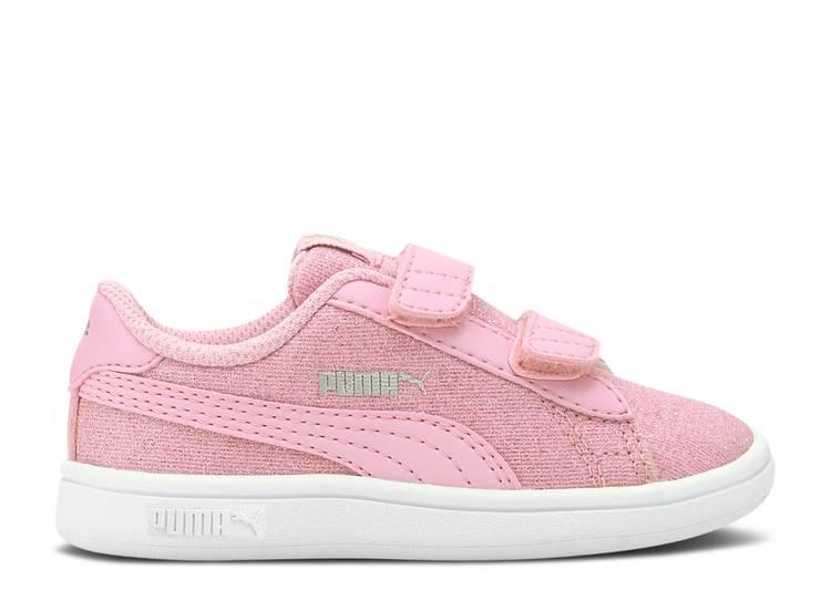 Smash V2 V Infant 'Glitz Glam - Pale Pink'