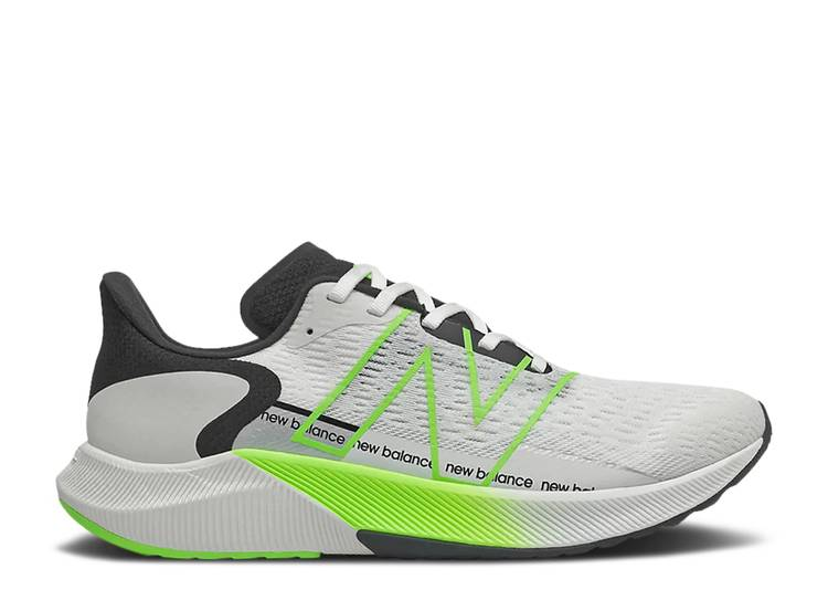 FuelCell Propel v2 'White Energy Lime'