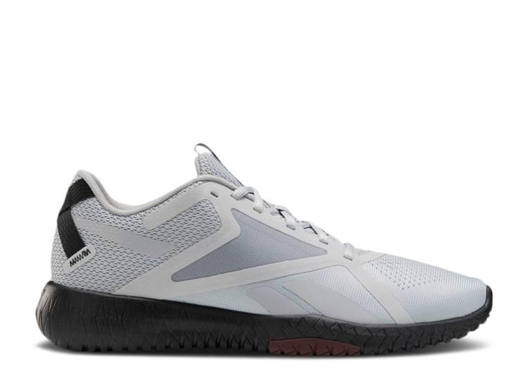 Flexagon Force 2 'Grey Black'