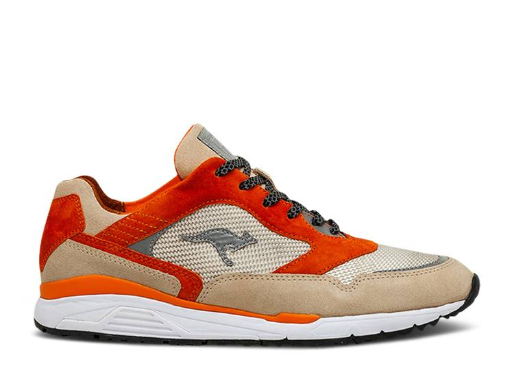 Triple Zero x Ultimate OG Made in Germany 'Beige Orange'