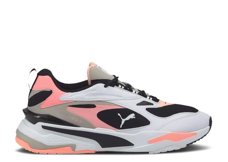 RS-Fast 'White Elektro Peach'