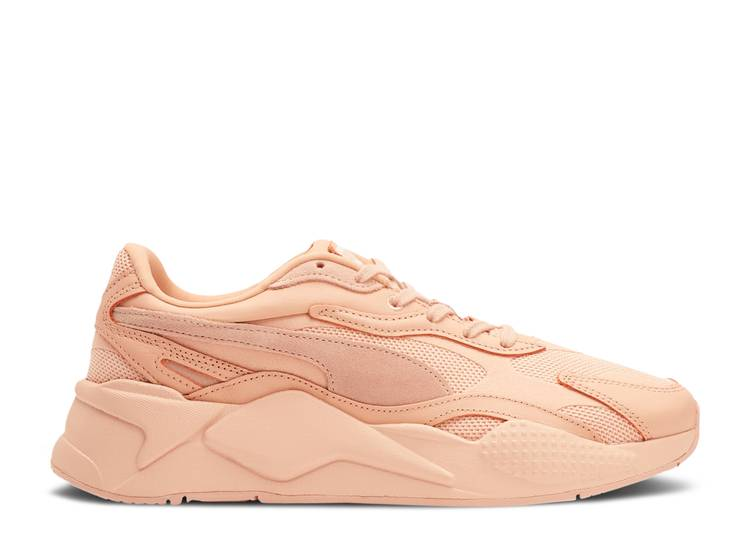 RS-X3 Luxe 'Pink Sand'