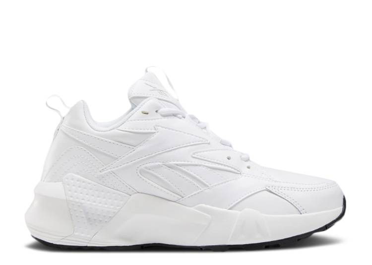Wmns Aztrek Double Mix 'White'