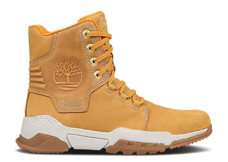 Cityforce Reveal Leather Boot 'Wheat'