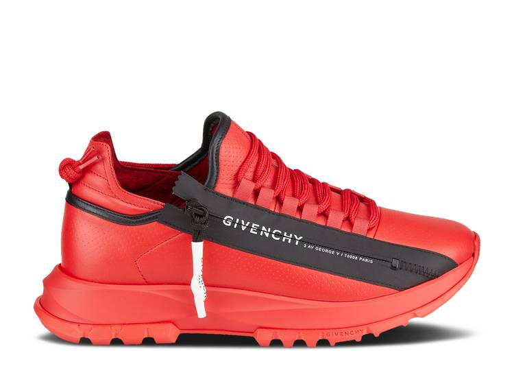 Givenchy Spectre Runner 'Red'
