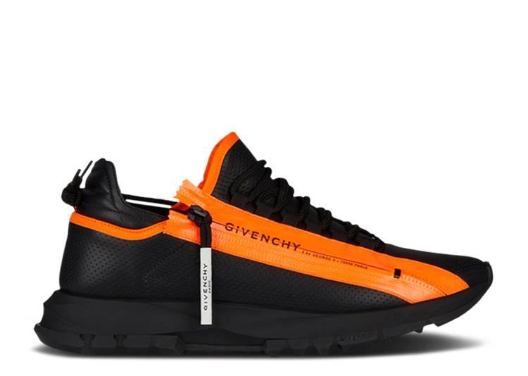 Givenchy Spectre Runner 'Black Orange'