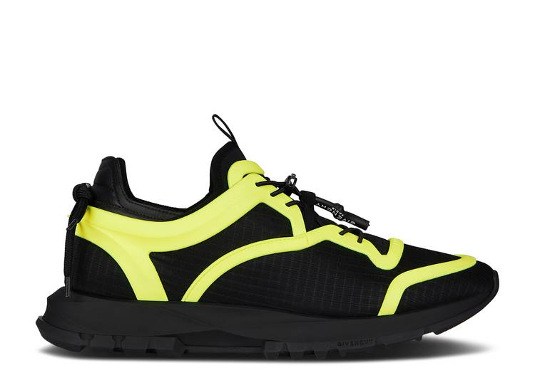 Givenchy Spectre Runner 'Black Yellow'