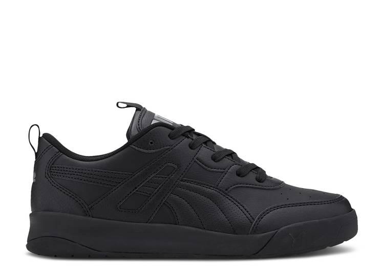 Backcourt SL 'Black Ultra Grey'