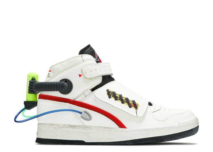 Ghostbusters x Ghost Smashers 'Ecto-1 Vibes'