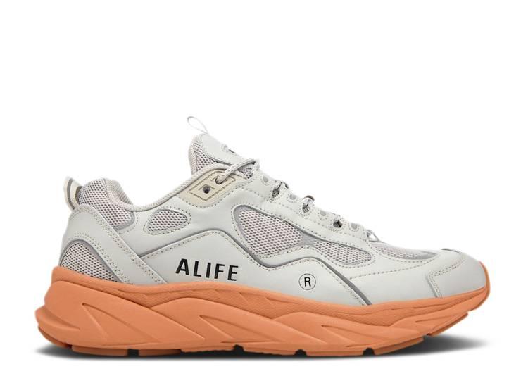 Alife x Trigate 'Grey'