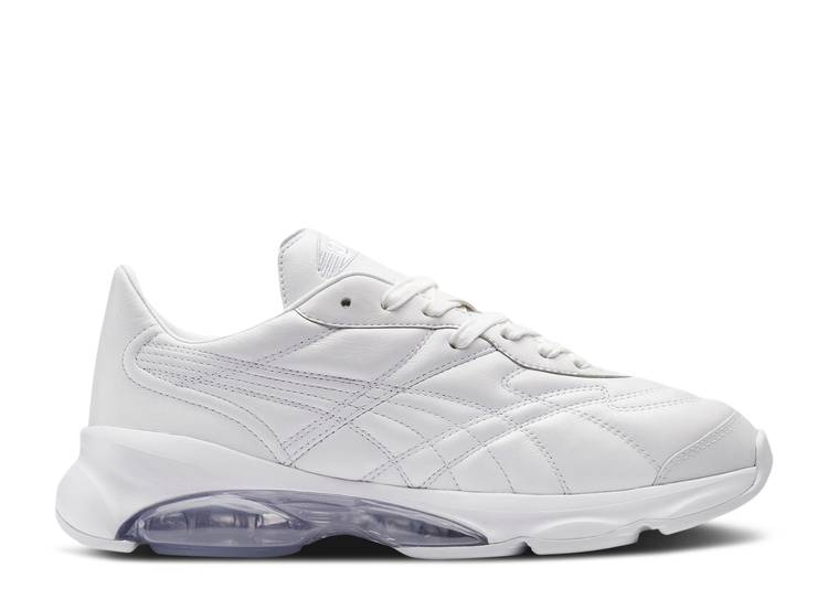 Billy Walsh x Cell Dome 'White'