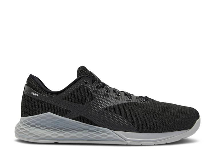 Nano 9 'Black Pure Grey'