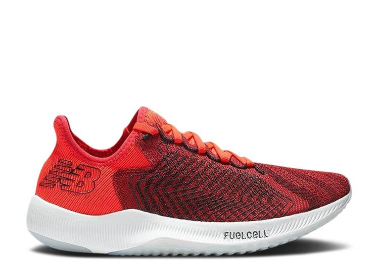 FuelCell Rebel 2E Wide 'Red'