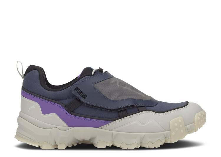 Trailfox Overland Transparent 'Grey Violet'