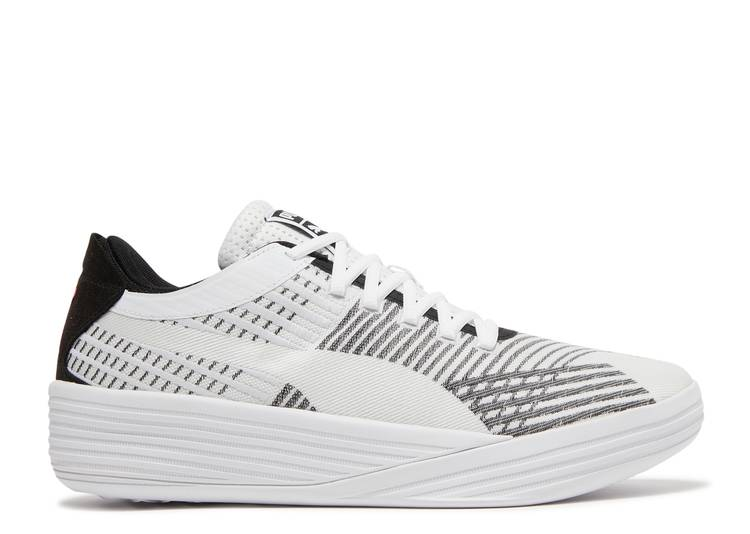 Clyde All-Pro 'White Black'