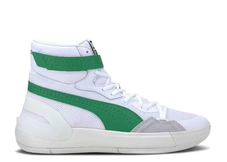 Sky Modern 'White Amazon Green'