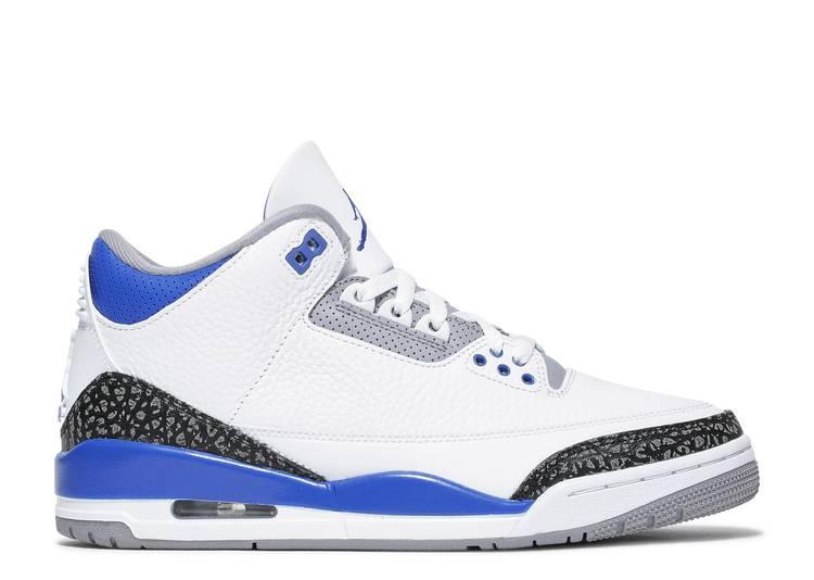Air Jordan 3 Sneakers | Flight Club