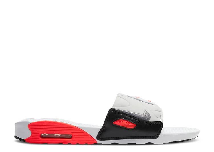 Air Max 90 Slide 'Infrared'
