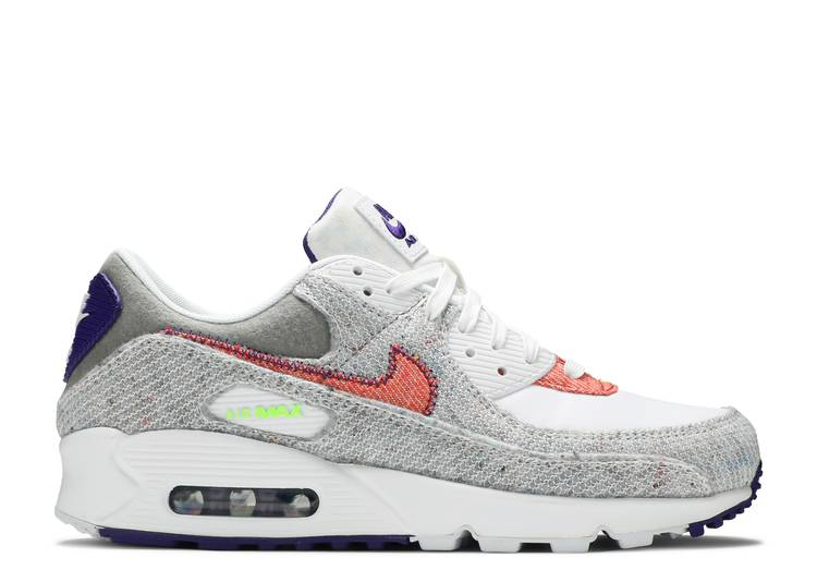 Air Max 90 'Recycled Jerseys Pack'