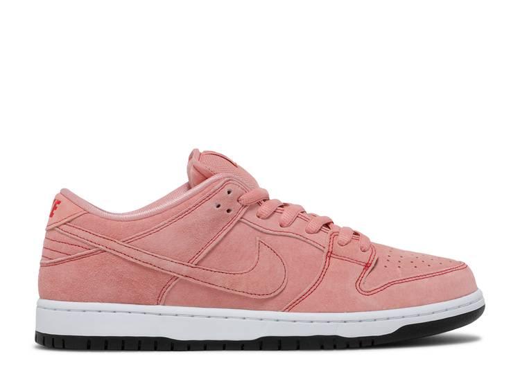 Dunk Low SB 'Pink Pig'