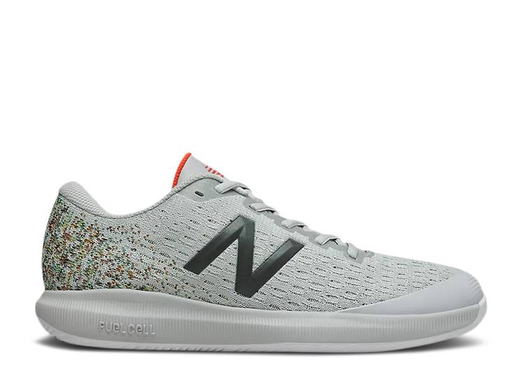 FuelCell 996v4 'Digital Pixel - Grey Neo Flame'