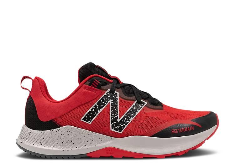 Nitrel v4 'Red Black'
