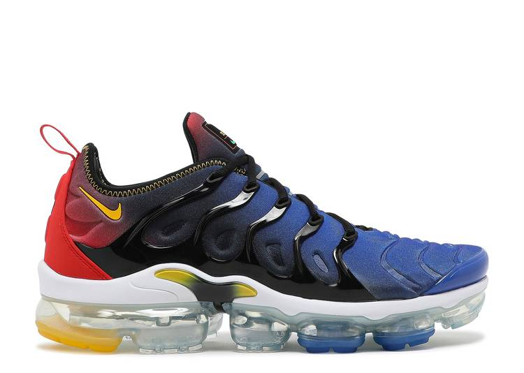 Air VaporMax Plus 'Live Together, Play Together'