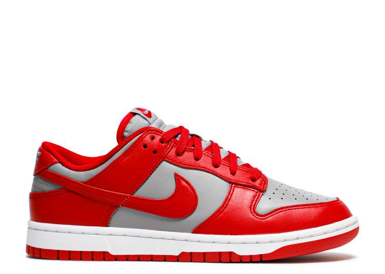 Dunk Low SP 'UNLV' 2021