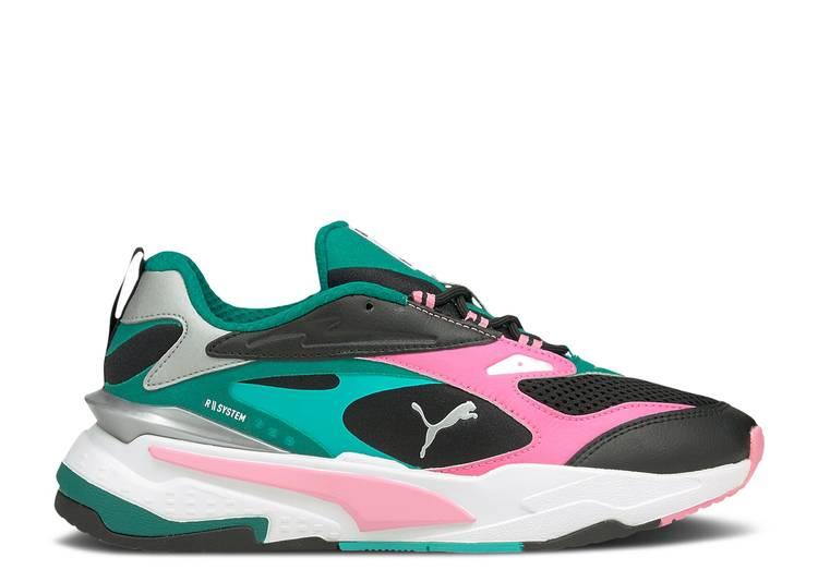 RS-Fast Jr 'Pink Parasailing'