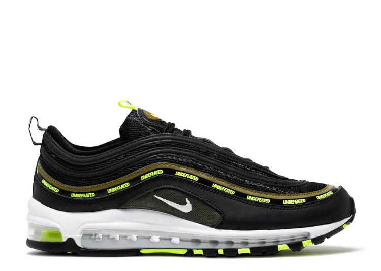 acento Clínica Vástago  Nike Air Max 97 Sneakers | Flight Club